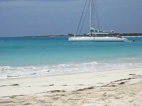 Cove Bay, Anguilla