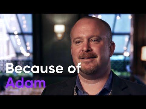 Because Of Adam! | Ondemand Client Stories