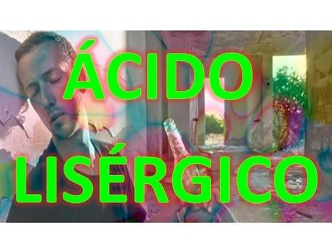 acido-lisergico-lsd-(adicciÓn-al-acido-lisergico)