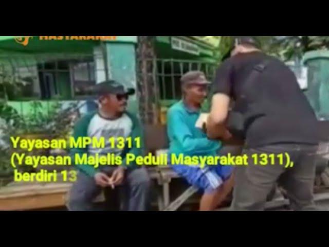 Everyday Is Charity MPM 1311 Cabang Surabaya