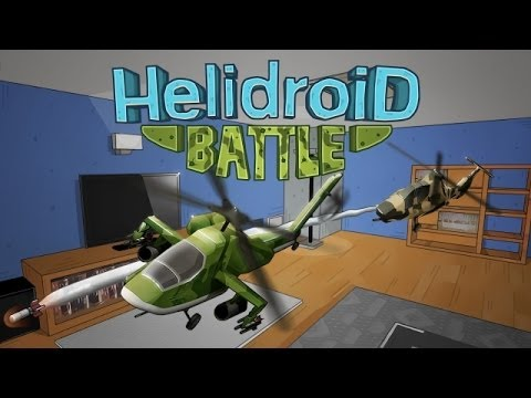 Helidroid Battle : 3D fighting game for Android