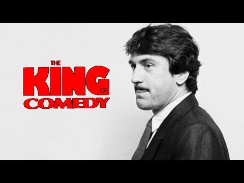 The King of Comedy | FILM ANALYSIS