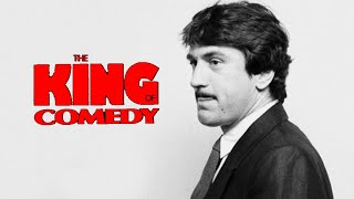 THE KING OF COMEDY | The Danger Of Celebrity Worship