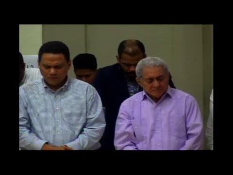 Servicio Funeral  pastora Maria de Guerrero 7- 1-2018