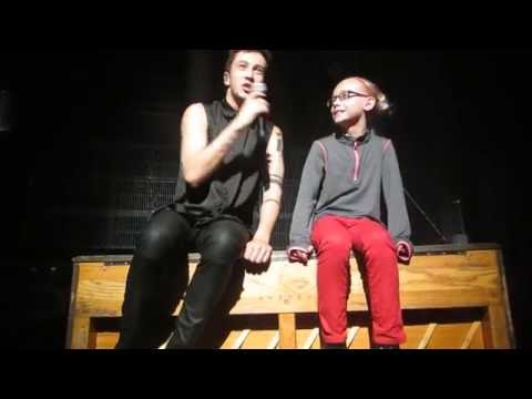 Guns For Hands - Twenty One Pilots - Live in Omaha, NE @ The Waiting Room 10-30-2013