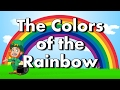 Colors Of The Rainbow Color Song For Kids St Patrick S Day Song Jack Hartmann mp3