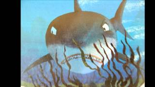 Shark in the Dark bedtime story read by a DAD!