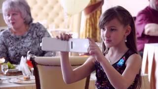 Трейлер к свадебному видео Тимура и Ксении  (Хабаровск)