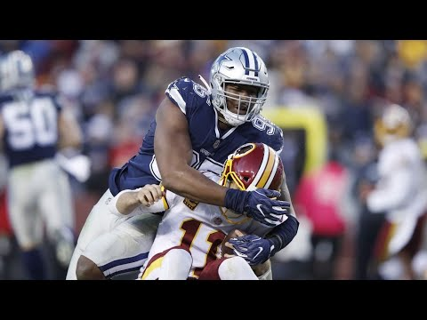 Las Vegas Raiders Sign Former Dallas Cowboy Defensive Tackle David Irving - By Joseph Armendariz