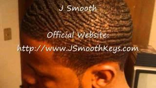 """Jeremy """"J Smooth"""" Clemons - Night (Instrumental)"""