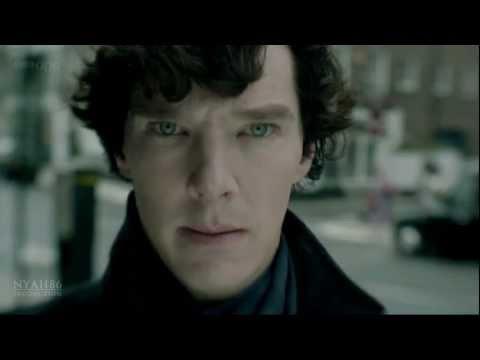 BBC Sherlock • Sentiment