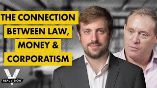 Download Society's Disenfranchisement & the Connection Between the Law, Money, and Corporatism (w/Mike Green)