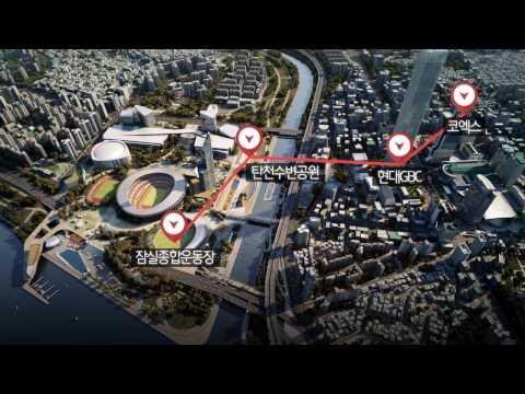 Seoul Sports Complex Baseball Park