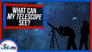 3 Amazing Objects to Check Out with Your New Telescope