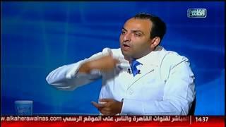 #القاهرة_والناس | فنيات علاج وتجميل الأسنان مع دكتور شادى على حسين فى #الدكتور