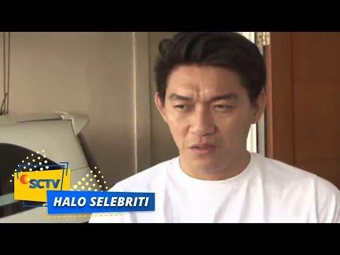 Ifan Seventeen Dilaporkan ke Polisi – Halo Selebriti