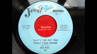 big mac - that