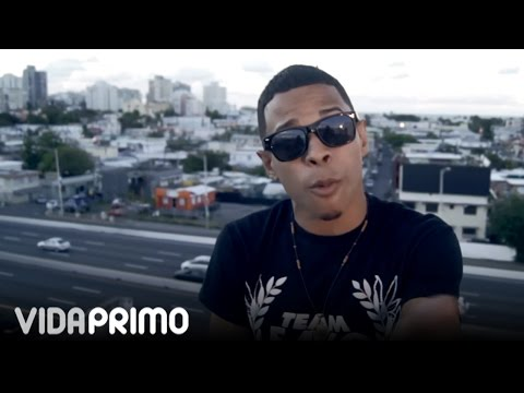 Jamby - Hora De Meterle [Official Video]