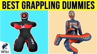 10 Best Grappling Dummies 2019