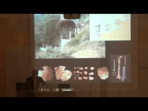 El Collar del Neandertal (Juan Luis Arsuaga)