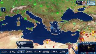 Geopolitical Simulator 4: Return to the Golden Age of Greece - pt. 2 - Healthcare and Tax Reforms