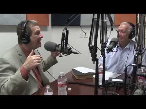 A Higher Education with Dr. Robert B. Sloan, Jr. and Lee Strobel 10 24 14