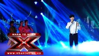 co hang xom - tran quang dai  nhan to bi an 2014  season 1 - liveshow 8 ban ket