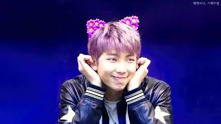 Bts rm rap my monster name the song ... twiice likey