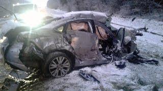 ДТП в Ивановском районе: спасатели деблокировали пострадавшую thumbnail