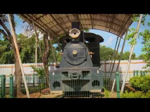 a89051184 Em Obras - Estação ferroviária de Goiânia/GO será reformada - YouTube