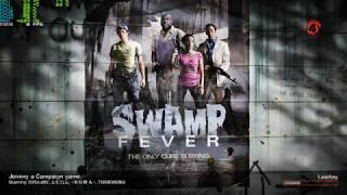 Left 4 Dead 2 #4 Swamp Fever [TURBOKUNG CAM]