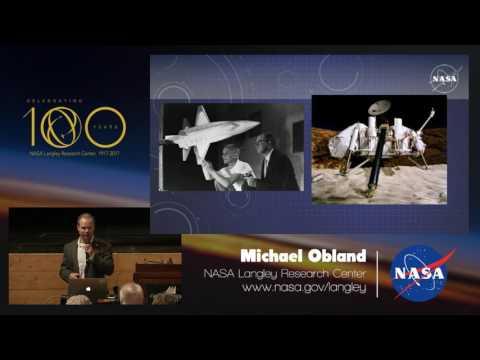NASA/CNU Lecture Series: History and Future of Science at Langley