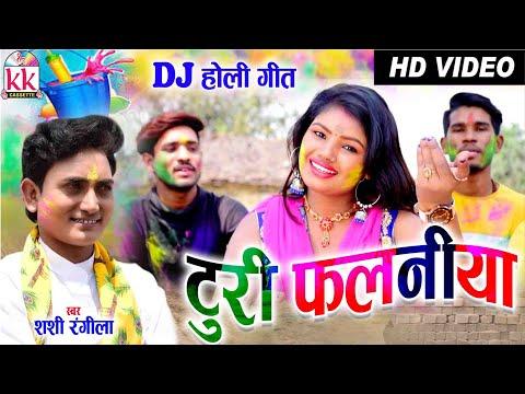 Shashi Rangila | Cg Holi Song | Turi Falaniya | Ravi kurrey |Aashika patil |Chhattisgarhi Holi Geet