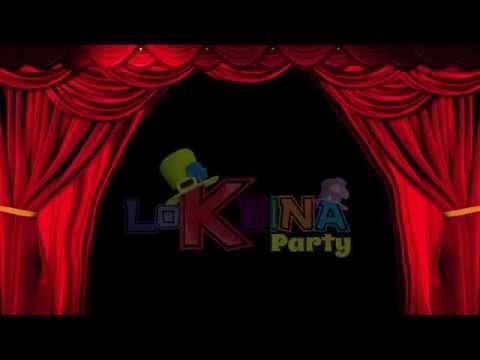 Iraida Y Rogelio LoKbina Party