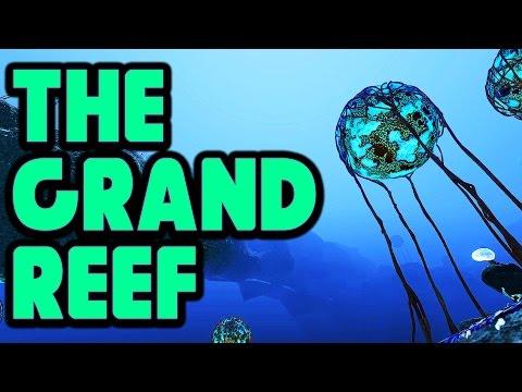 Subnautica #16 | THE GRAND REEF