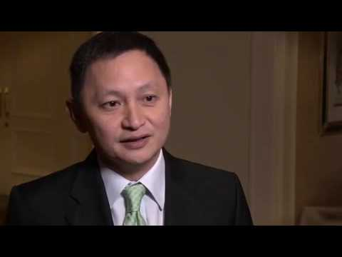 Interview with Goh Choon Phong, Singapore Airlines