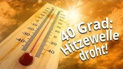 16-Tage-Trend: Tackert Siebenschlfer die Hitze fest?