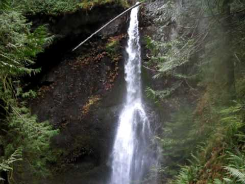 Marymere and Madison Falls