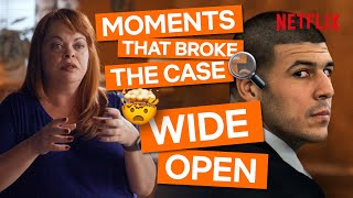 5 True Crime Revelations That Blew The Case Wide Open | Netflix