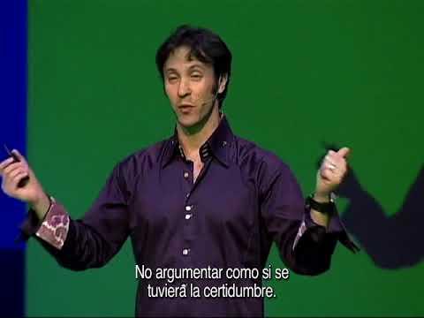Emotional education in the 21th Century - David Eagleman - CDI 2011