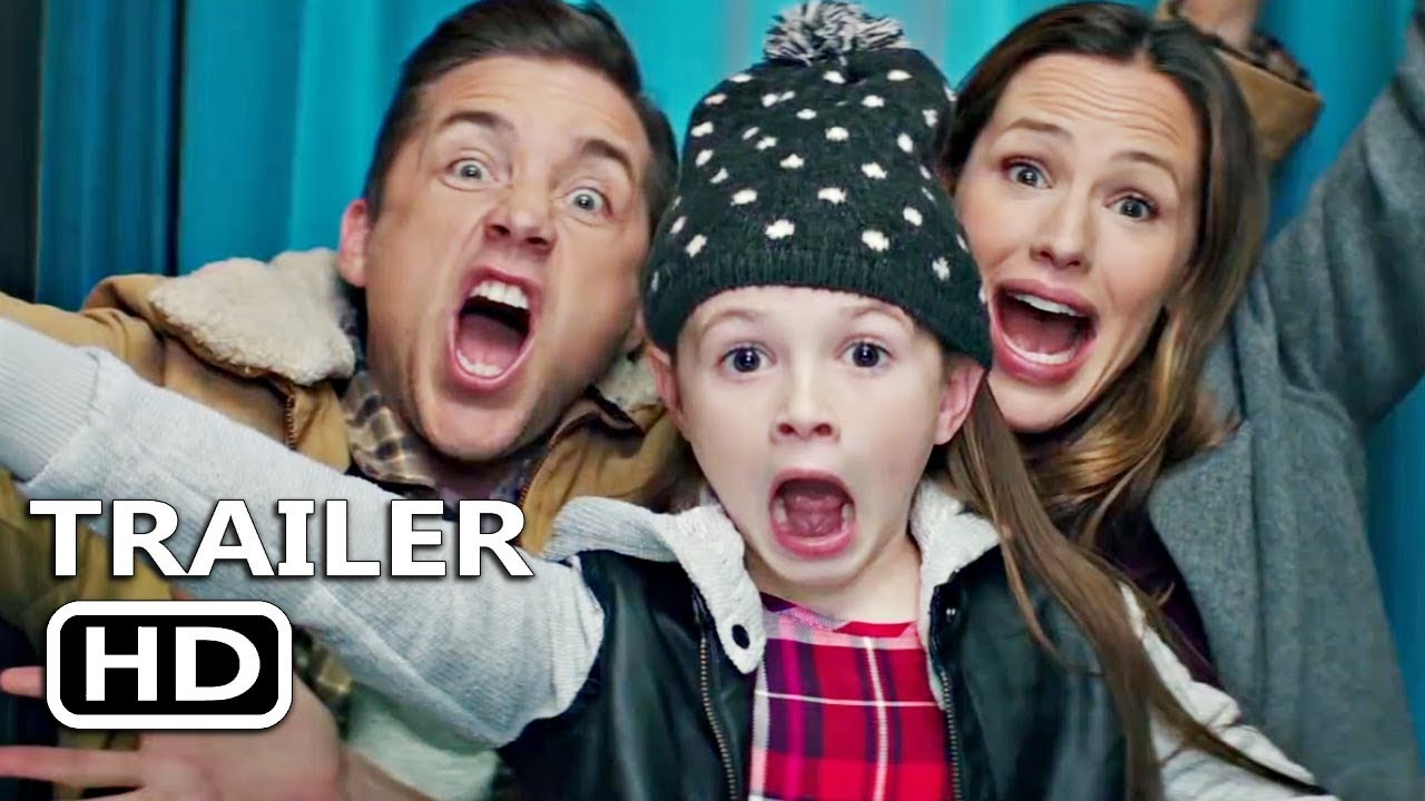 Download PEPPERMINT Official Trailer (2018) Jennifer Garner