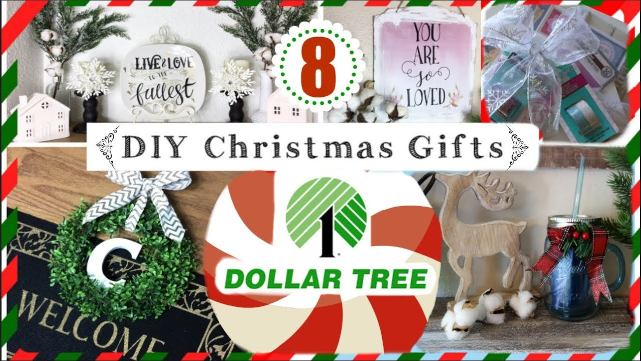 8 dollar tree diy christmas gift ideas cheap christmas gift ideas momma from scratch - Cheap Christmas Ideas