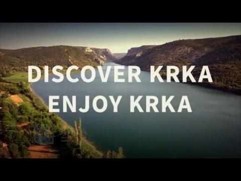 Discover Krka @ Nacionalni park Krka