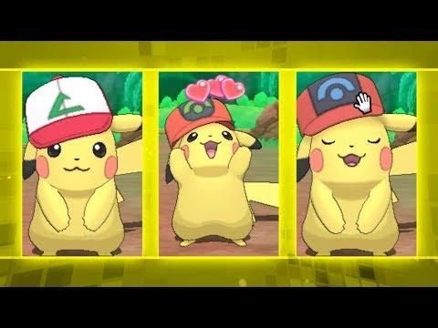 Celebrate Pokémon the Movie: I Choose...