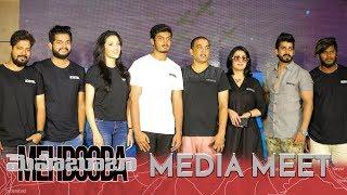Mehbooba Media Meet | Akash Puri | Neha Shetty | Dil Raju | Charmee Kaur | Puri Connects