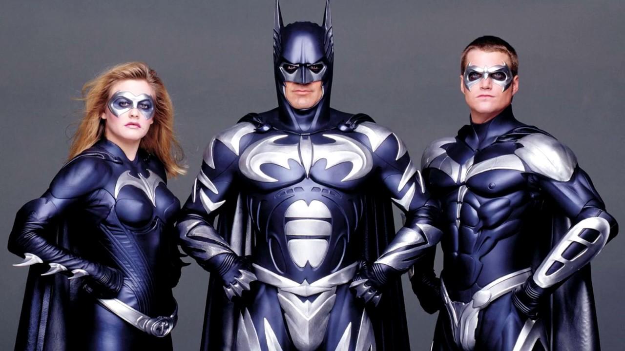 Entrevista: Descaracterização em filmes de super-heróis
