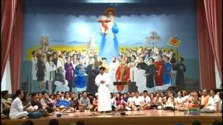 Cha Vũ Thế Toàn   CON NGƯỜI HÃY TỈNH THỨC   Bài giảng hay nhất Cha Toàn