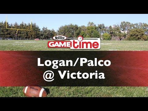 Logan/Palco @ Victoria