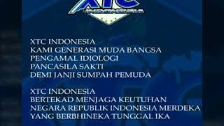 LIRIK LAGU MARS XTC INDONESIA.