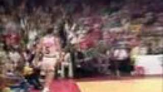 90s - John Paxson MIX by MISIEK